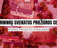 Open Health Care Competition in Klaipeda city, Lithuania