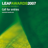 LEAF Awards 2007