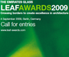 LEAF Awards 2009