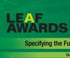 Leaf Awards 2014