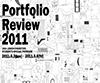 Portfolio Review 2011