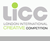 London International Creative Competition 2013