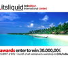 it's liquid international contest 3rd edition