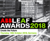 ABB LEAF Awards 2018