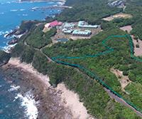 (一財)日本鯨類研究所太地支所設計プロポーザル
