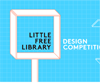 Little Free Library Design Competition