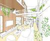 三井の戸建 建築アイディアコンペ