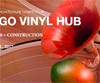 Mango Vinyl Hub International Architecture Competition