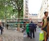 Marché de Montmartre