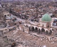Reconstruction and Rehabilitation of Mosul's Al Nouri Complex
