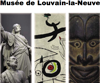 Museum of Louvain-la-Neuve Design Competition