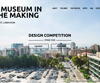 A Museum in the Making, Beirut, Lebanon
