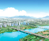 International Competition for the National Museum Complex Masterplan of Administrative City, Korea