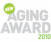 New Aging Award 2010: New Aging's quest to publish innovative designs for the elderly