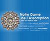 New Cathedral Notre Dame de l'Assomption, Port-au-Prince, Haiti