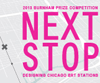 2013 CHICAGO PRIZE COMPETITION: NEXT STOP: Designing Chicago BRT Stations