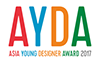 Asia Young Designer Award 2017