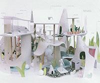 第45回 日新工業建築設計競技