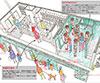 『黄金町バザール2015』空間デザイン募集