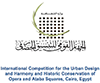 International Competition for the Urban Design and Conservation of Opera and Ataba squares