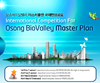 The International Competition for Osong Biovalley Masterplan