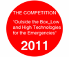 Outside the Box: Low and High Technologies for the Emergencies