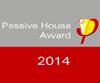 2014 Passive House Award