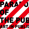 Paradoxes of the Public - Art in Public Spaces