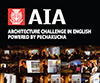 2017 AIA Japan ARCHITECTURE CHALLENGE IN ENGLISH POWERED BY PECHAKUCHA