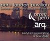PERU LONDON PAVILION