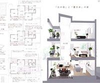 第2回 フェーズフリー住宅デザインコンペ 2018