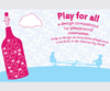 Play For All: a design competition for playground innovation