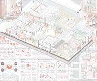 第7回 POLUS学生・建築デザインコンペティション