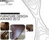 PORADA Furniture Design Award 2012