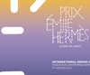 Prix Émile Hermès 2013