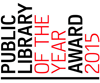 Systematic– Public Library of the Year Award 2015