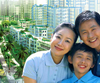 Punggol Waterfront Housing Design Competition