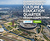 Queen Elizabeth Olympic Park Culture and Education Quarter Design Competition