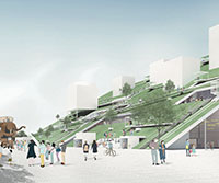 Design Competition for Taoyuan Museum of Arts, Taiwan
