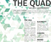 The QUAD 2017: A Design Competition to Create a Sustainable Social Space