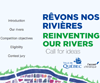 Rethinking Our Rivers/Revons nos rivières
