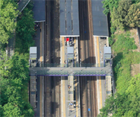Network Rail Footbridge Design Ideas Competition