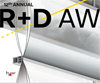 The 2018 R+D AWARDS