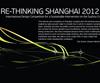 RE-THINKING SHANGHAI 2012