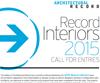 2015 Record Interiors