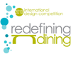 What's Bubbling? - 2010 Redefining Dining Invitation