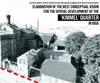 Elaboration of The Best Conceptual Vision For The Spatial Development of The 'Kimmel' Quarter In Riga