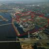 Urban Design for the New Centre of Riga in Torņakalns, Riga City Council and Public Administrative Complex Competition