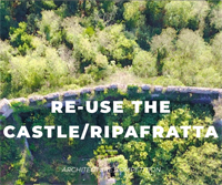 Architecture Competition on the Reuse of Ripafratta Castle