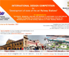 International Design Competition for Indian Railway Stations